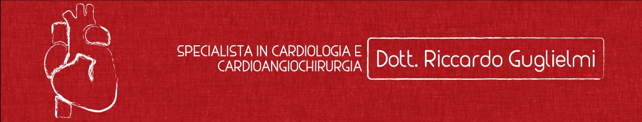 Dott. Riccardo Guglielmi