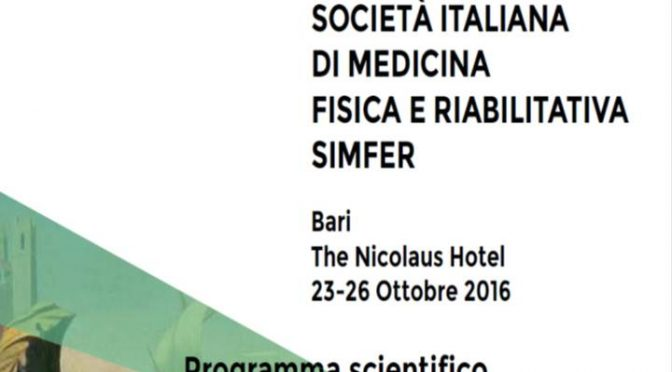 44 congresso medicina fisica