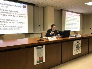 Don Rocco D'Ambrosio, direttore Scuole onlus Cercasi un fine