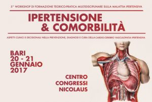 congresso ipertensione