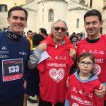 running heart paparella