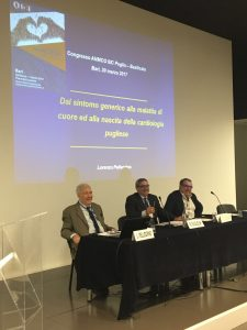 Congresso ANMCO SIC Bari 2