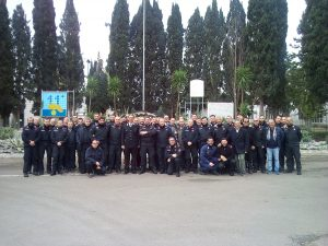 Carabinieri battaglione