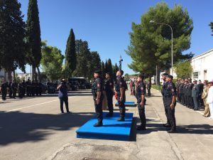 Carabinieri Reggimento
