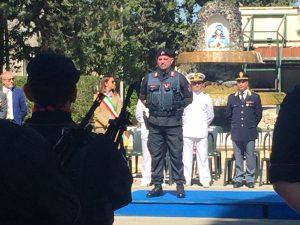 Giuseppe Sportelli Bari 18 settembre