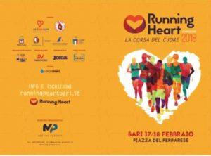 Running Heart 2018