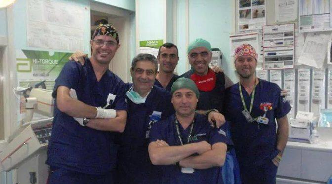 Cardiologia Ospedaliera Policlinico Bari