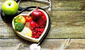 Food heart 1