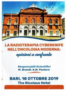 Cyberknife congresso