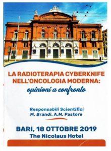 Cyberknife congresso