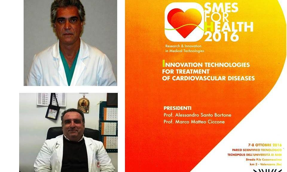 SMES for Health 2016