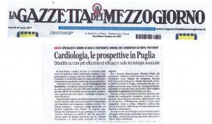 Congresso regionale ANCE Puglia 2017 gazzetta Lecce 24 marzo
