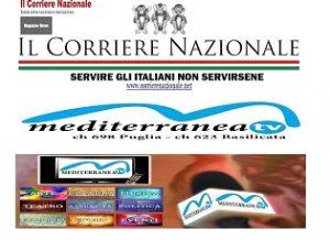 logo corrierenazionale-mediterranea-tv-logo