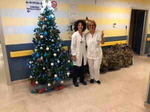 Natale in ortopedia