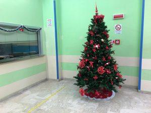 Natale al PS