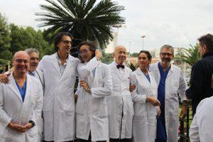 Team Cardiologia mater De