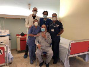 Riccardo Guglielmi endoprotesi aortica